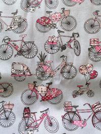 Tissu à motifs